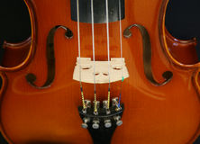 Violin1 Stockbild