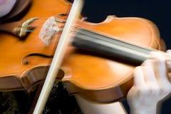 Violine Lizenzfreies Stockbild