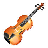 Violine Royalty Free Stock Image