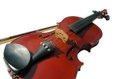 Violine Lizenzfreie Stockfotografie