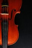 Violine Stockfotografie