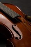 Violine Stockfoto
