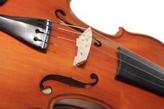 Violines Imágenes de archivo libres de regalías