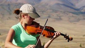 violinist banque de vidéos