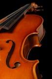 Violino 2 Foto de Stock