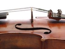 Violino Fotos de Stock