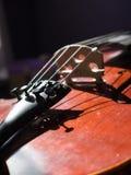 Violino Foto de Stock Royalty Free