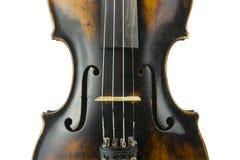 Violino 4 Foto de Stock Royalty Free