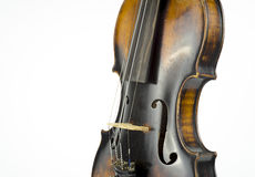 Violino 7 Foto de Stock Royalty Free