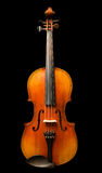 Violino do vintage Foto de Stock Royalty Free