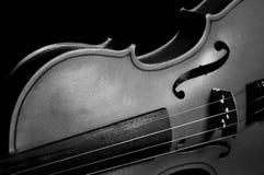 Violino do vintage Imagens de Stock Royalty Free