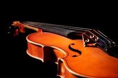 Violino do vintage Fotos de Stock