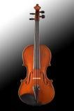 Violino velho imagem de stock