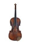 Violino velho Foto de Stock Royalty Free
