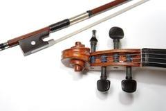 Violins grif Stock Images