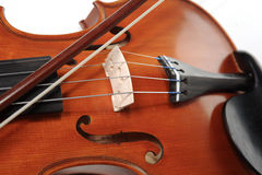 Violins. soft focus royalty free stock photography