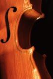 violon Photographie stock