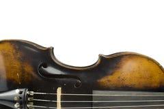 Violon 9 Photographie stock