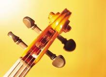 Violon images stock