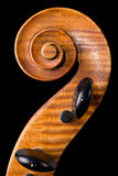 Violoncel Royalty-vrije Stock Afbeeldingen
