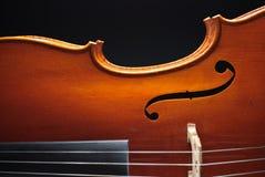 Violoncelle Photo stock