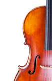 Violoncelle image stock