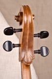 Violoncelle Image libre de droits