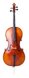 Violoncello Fotografie Stock Libere da Diritti