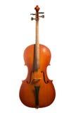 Violoncello Fotografia Stock Libera da Diritti