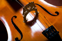 Violoncello. Close up: classical music royalty free stock photography