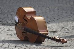 Violoncelo Imagen de archivo