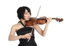 Violonist Στοκ φωτογραφία με δικαίωμα ελεύθερης χρήσης