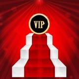 VIP标记 库存图片