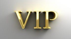 VIP - η χρυσή τρισδιάστατη ποιότητα δίνει στο υπόβαθρο τοίχων με το μαλακό SH Στοκ φωτογραφίες με δικαίωμα ελεύθερης χρήσης