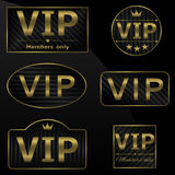 VIP μέλη μόνο Στοκ εικόνα με δικαίωμα ελεύθερης χρήσης