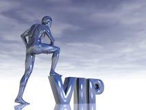 Vip Stock Image