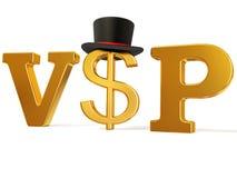 Vip Royalty Free Stock Photo