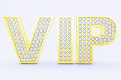 VIP Images stock