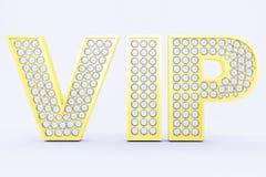 VIP Stockbilder