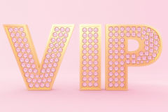 VIP Photos libres de droits