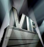 VIP Foto de archivo