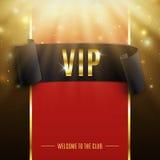VIP background Royalty Free Stock Photos