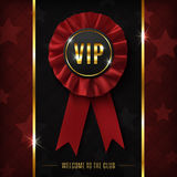 VIP background Royalty Free Stock Image
