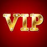 Vip background Royalty Free Stock Images