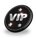 VIP badge Stock Photos