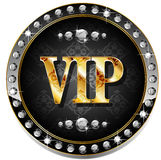 VIP banner Stock Images