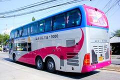 VIP bus no.18-1000 Royalty Free Stock Photo