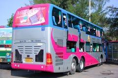 VIP bus no.18-1000 Stock Photos