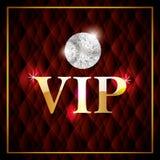 VIP design. Stock Images
