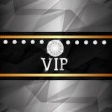 VIP design. Stock Photos
